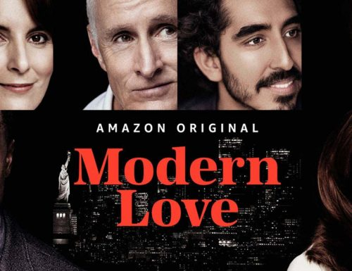 Modern Love – Canzoni Serie Amazon