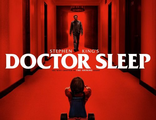 Doctor Sleep – Colonna Sonora Film 2019