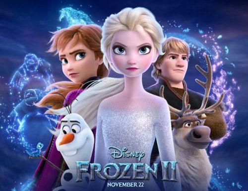Frozen II – Il segreto di Arendelle – Canzoni Colonna Sonora Film 2019