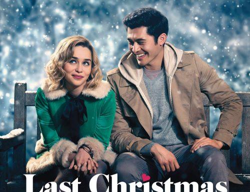 Last Christmas – Canzoni Colonna Sonora Film 2019