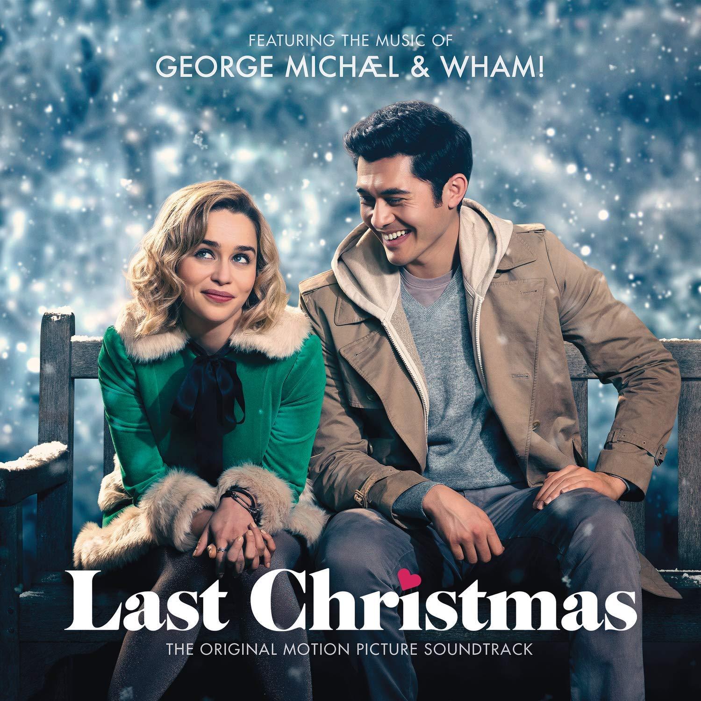 Last Christmas colonna sonora film 2019