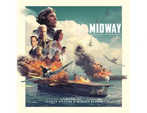 Midway – Colonna Sonora Film di Roland Emmerich