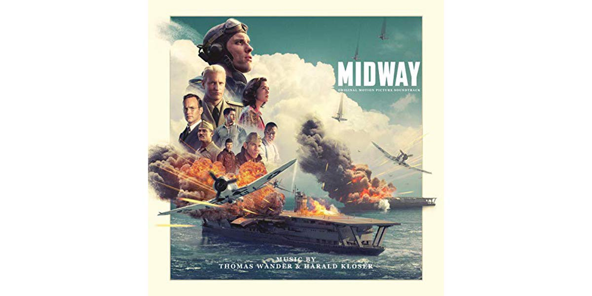 Midway 2019 Original Motion Picture Soundtrack