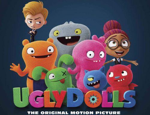 Pupazzi alla Riscossa (UglyDolls) – Canzoni Film