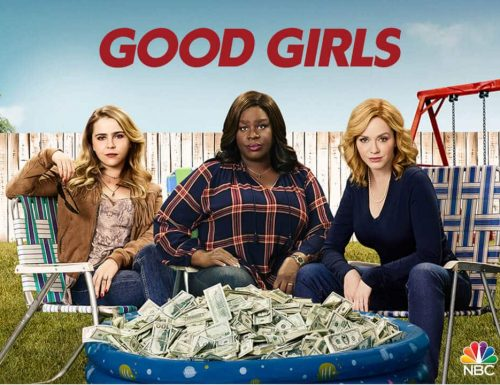 Good Girls – Canzoni Colonna Sonora Serie Netflix