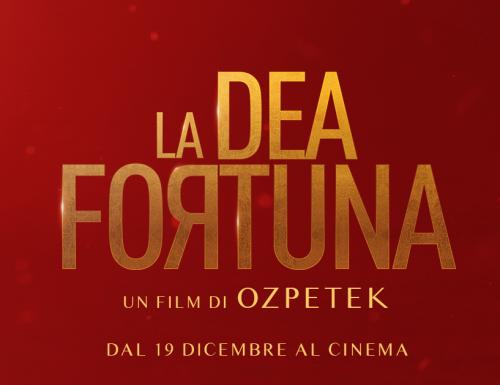 La Dea Fortuna – Colonna Sonora Film di Ferzan Ozpetek