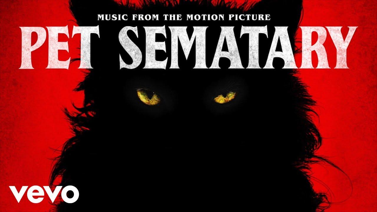 Pet Sematary (2019) - Canzoni Colonna Sonora