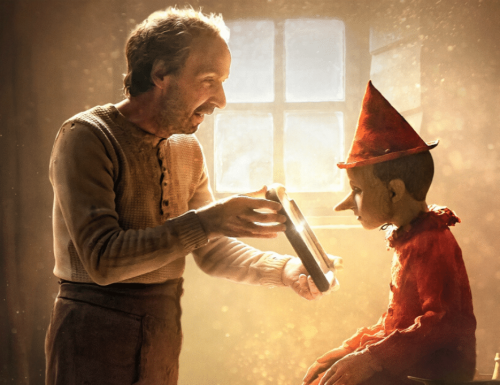 Pinocchio di Matteo Garrone – La Colonna Sonora di Dario Marianelli
