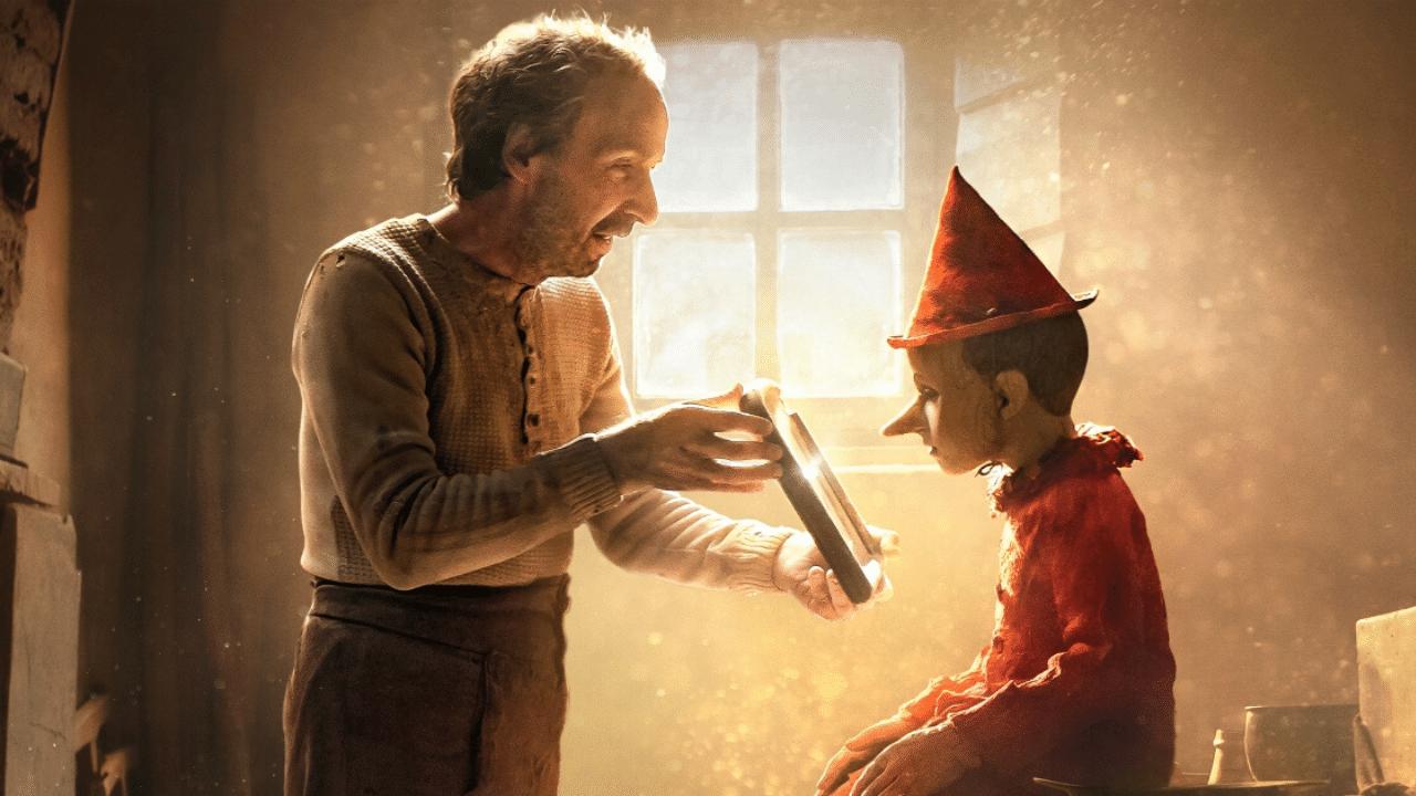Pinocchio Matteo Garrone colonna sonora