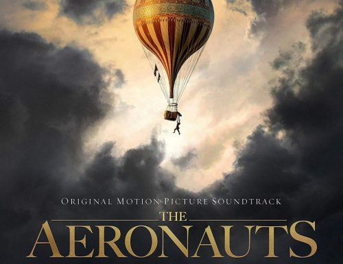 The Aeronauts – Colonna Sonora Film Con Felicity Jones