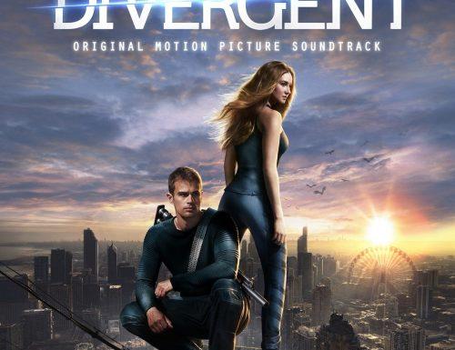 Divergent – Canzoni Primo Film della Serie (2014)