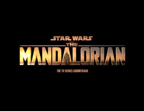 The Mandalorian – La Colonna Sonora della Serie