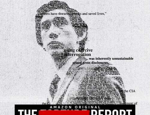 The Report – Colonna Sonora Film con Adam Driver