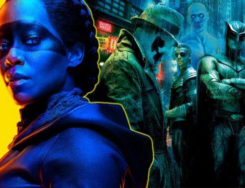 Watchmen – Canzoni Serie Televisiva
