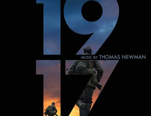 1917 – Colonna Sonora Film di Sam Mendes