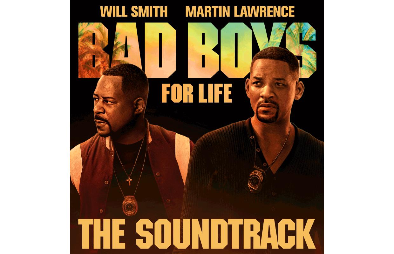 Bad Boys For Life Soundtrack colonna sonora