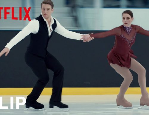 Spinning Out – Tutte le canzoni della Serie Netflix