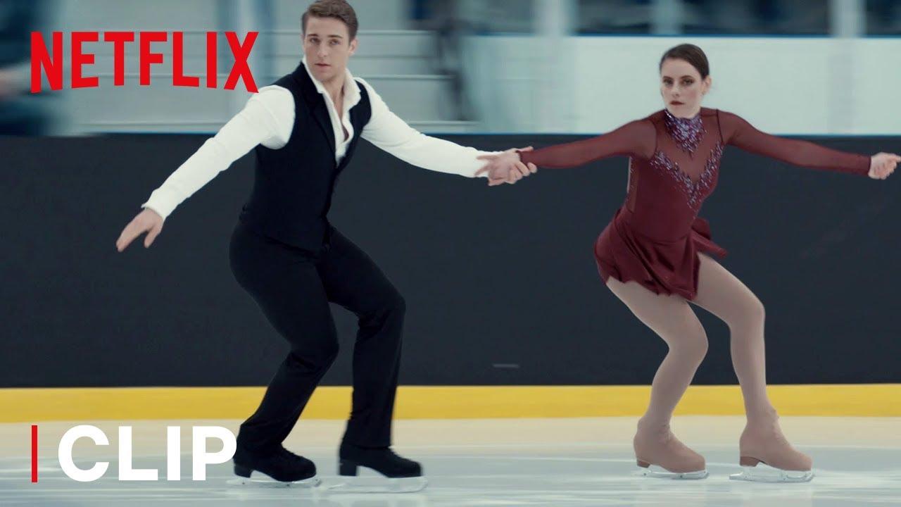 Netflix Spinning Out