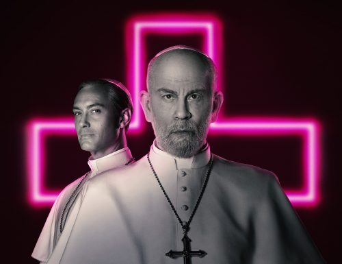The New Pope – Canzoni Serie TV
