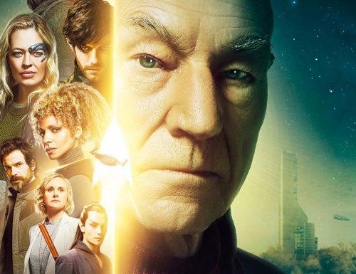 Star Trek: Picard – La Colonna Sonora di Jeff Russo