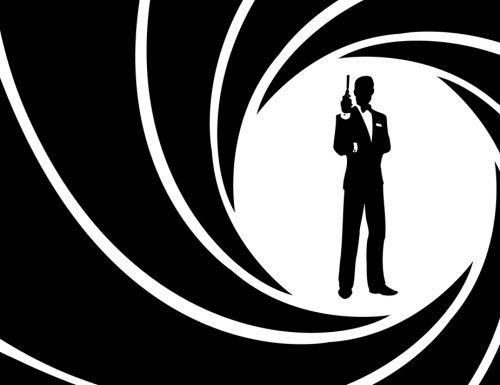 Tutte le Canzoni tema Film di James Bond