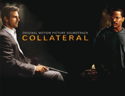 Collateral – Canzoni Colonna Sonora Film con Tom Cruise