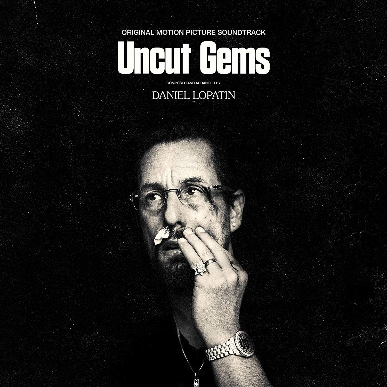 Diamanti Grezzi Uncut Gems (Original Motion Picture Soundtrack)