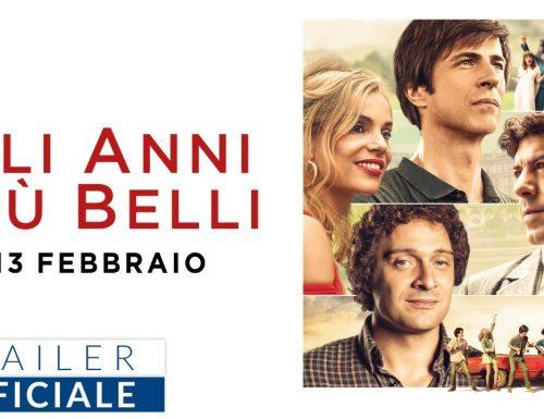 Gli anni più belli – Canzoni Film Gabriele Muccino