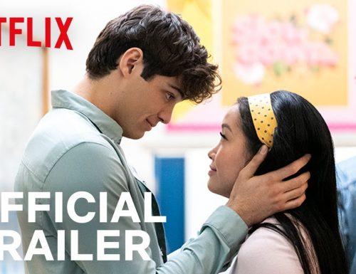 P.S. Ti amo ancora – Canzoni Film Netflix