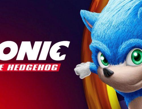 Sonic – Il film – Canzoni Colonna Sonora