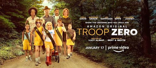 Equipaggio zero - Troop Zero - Canzoni Film