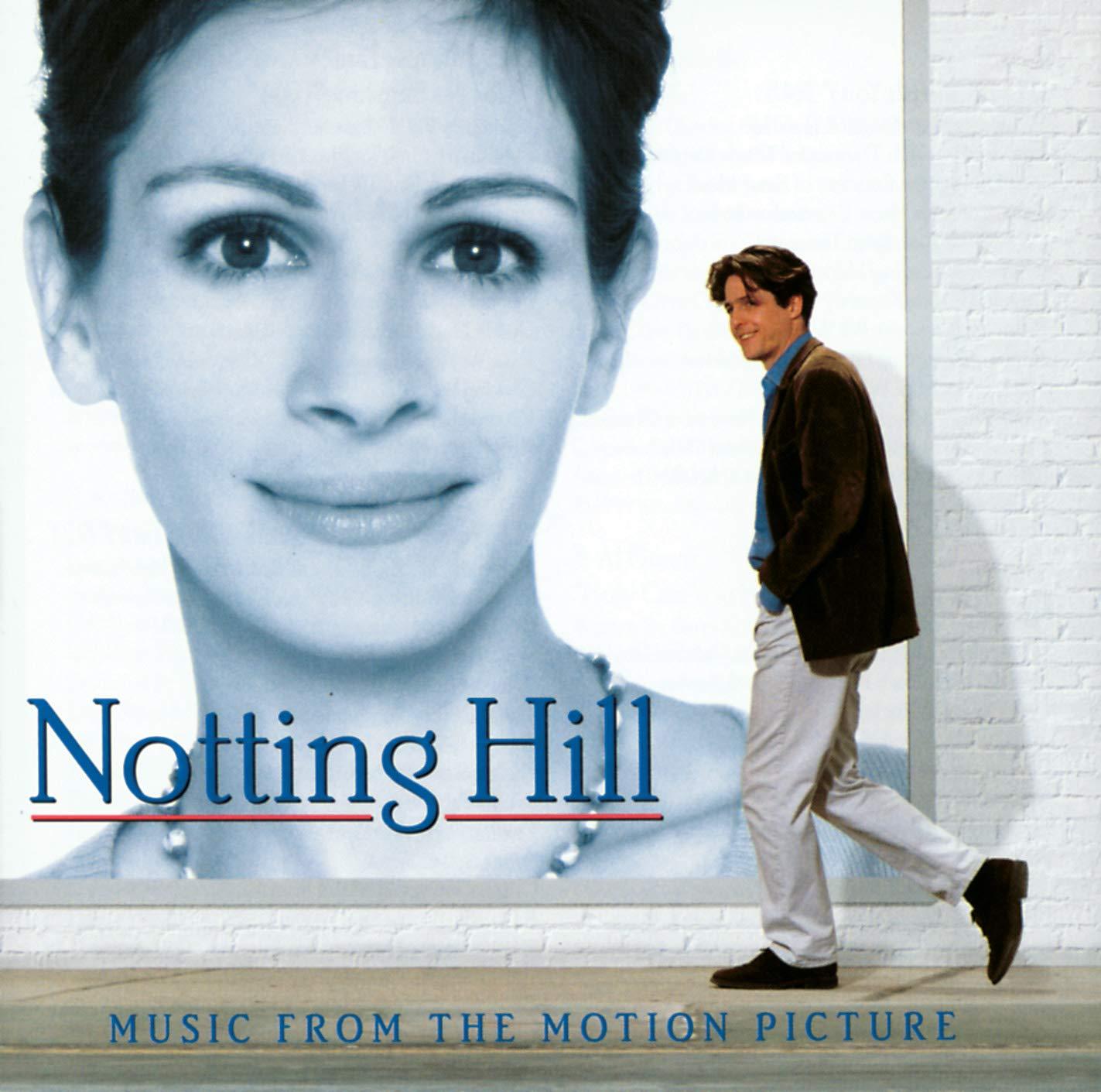 Notting Hill - Canzoni Colonna Sonora